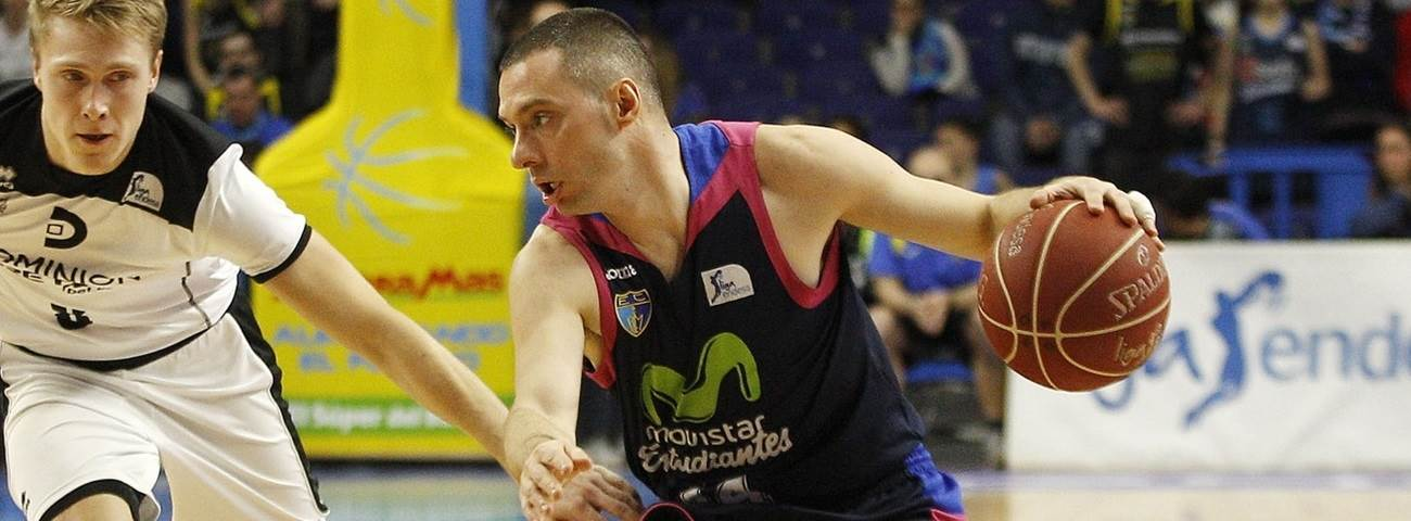 Bilbao Basket brings back club legend Salgado