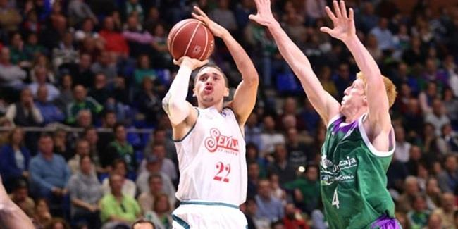 Bilbao Basket adds scoring ace Bamforth