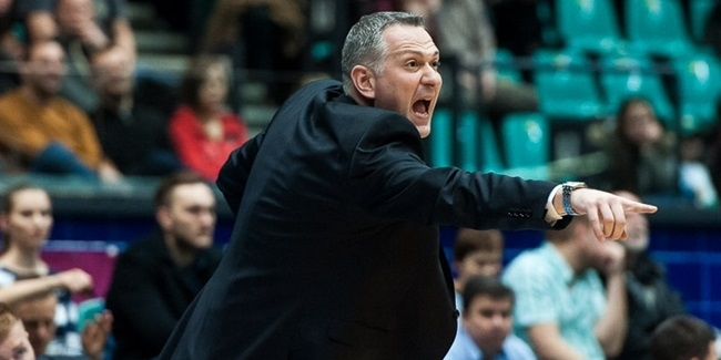 MZT Skopje hands reins to Rajkovic