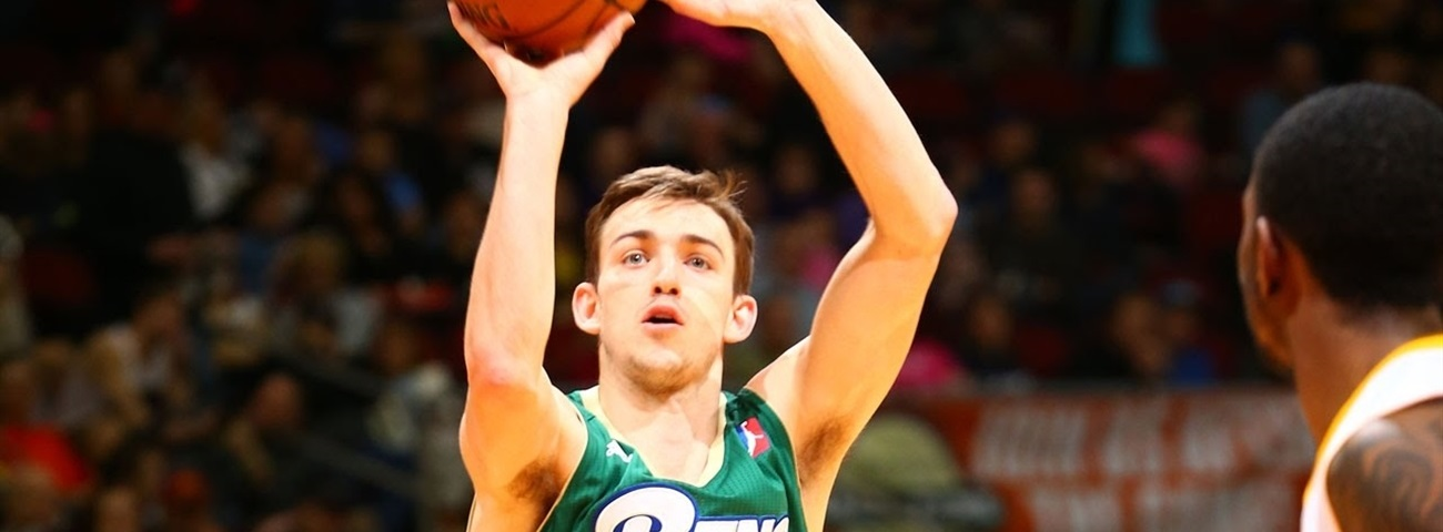Cedevita brings in playmaker Stockton