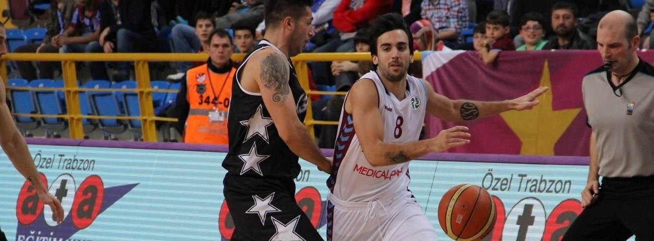 Galatasaray brings back guard Korkmaz