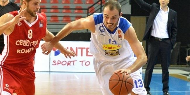 MZT Skopje re-signs its top-scorer Drenovac