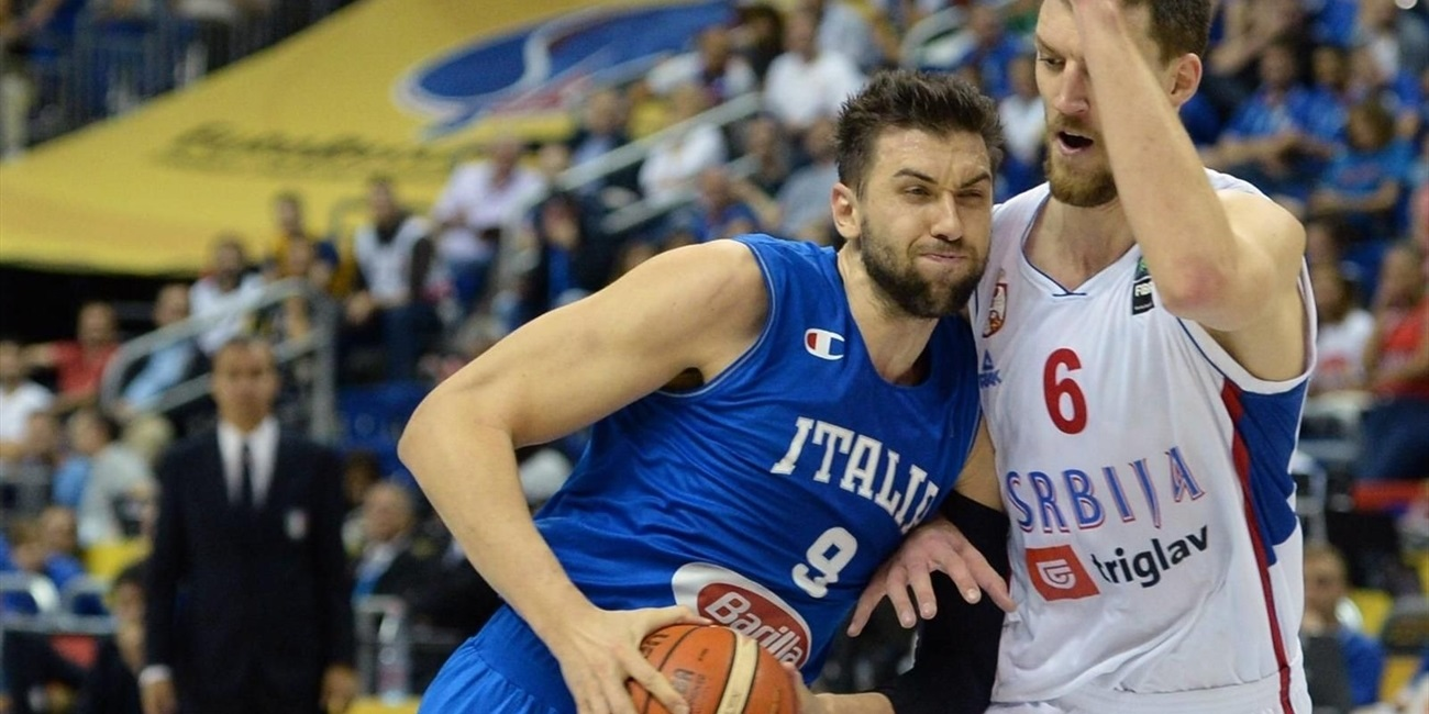 Laboral Kutxa lands big man Bargnani