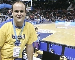 Javier Gancedo - Euroleague.net