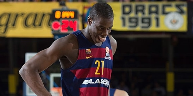 Fuenlabrada gets Diagne from Barcelona on loan