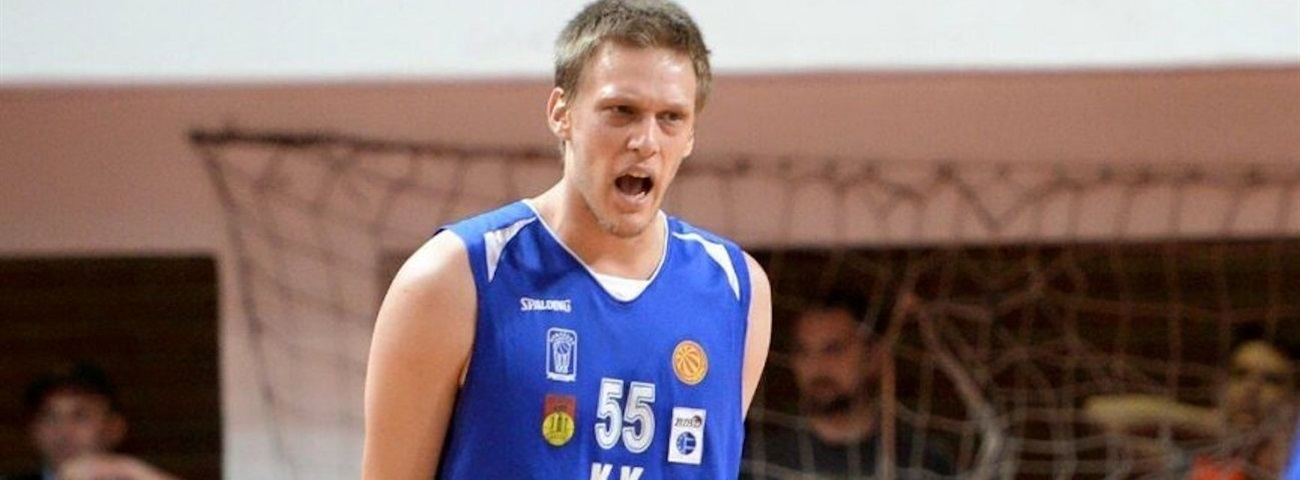 Partizan adds center Lukovic