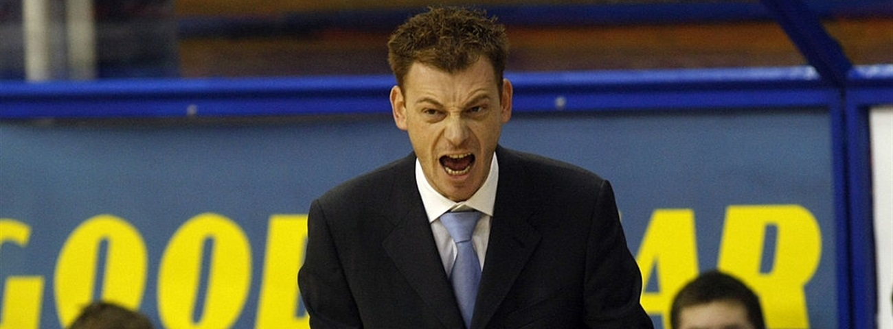 Union Olimpija appoints Okorn as head coach