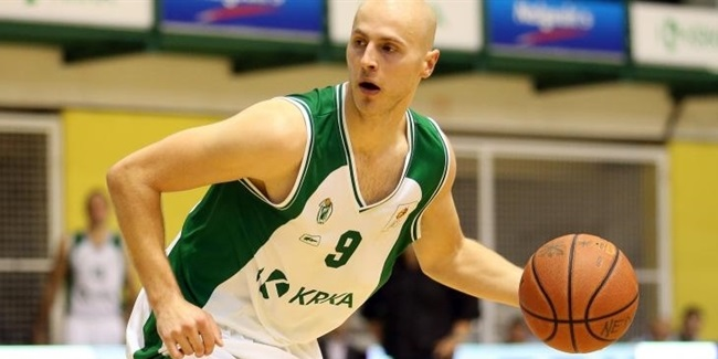 Union Olimpija brings guard Mulalic back home