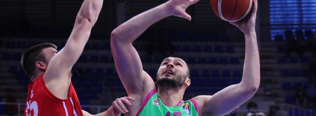 Union Olimpija adds center Jankovic, playmaker Robinson