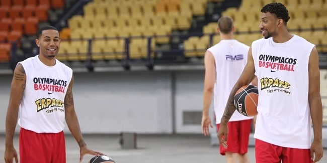 EuroLeague teams hit the courts for preseason training