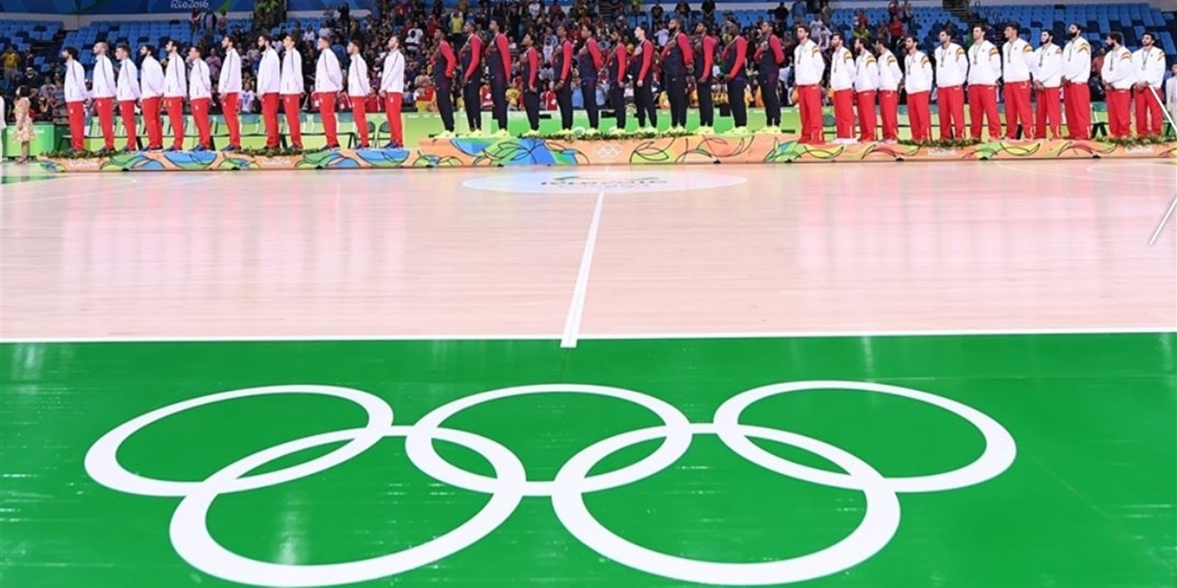 2016 Olympic medal games: August 21