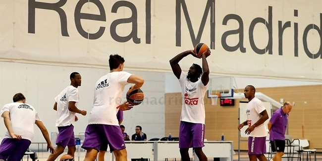 Roster Rundown - Real Madrid