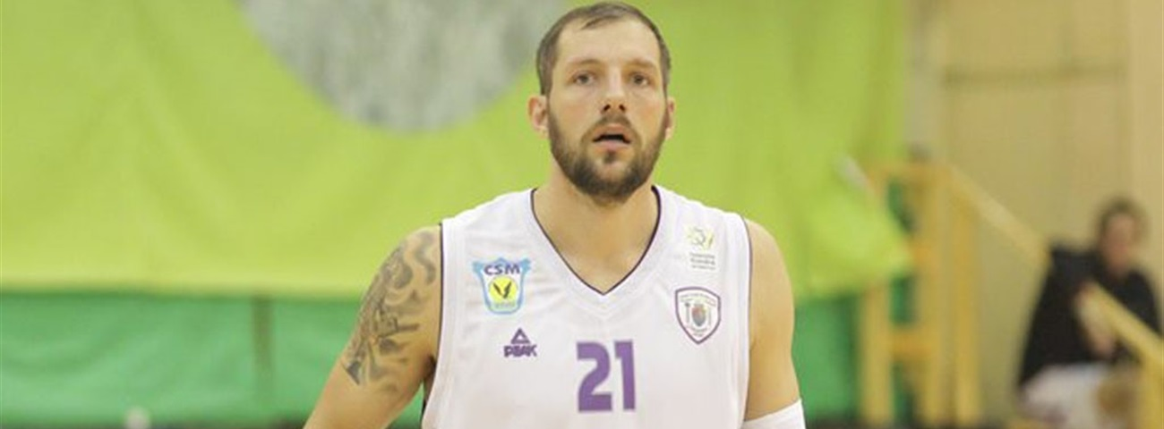 Olimpija inks veteran center Milosevic