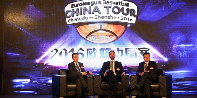 2016 EB China Tour officially presented in Beijing