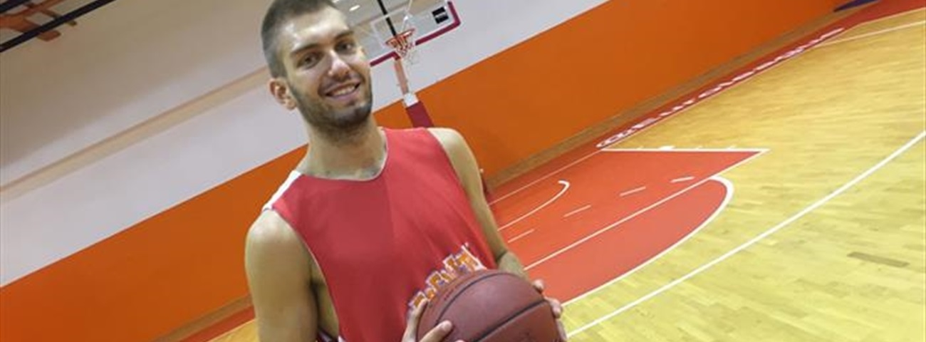 Cedevita looks into future with Buljevic