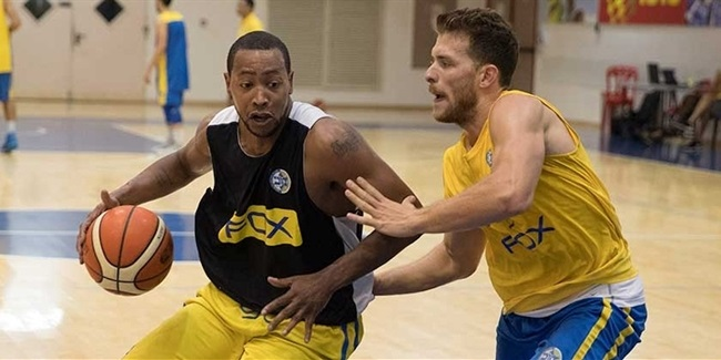 Maccabi's Goudelock may miss EuroLeague opener