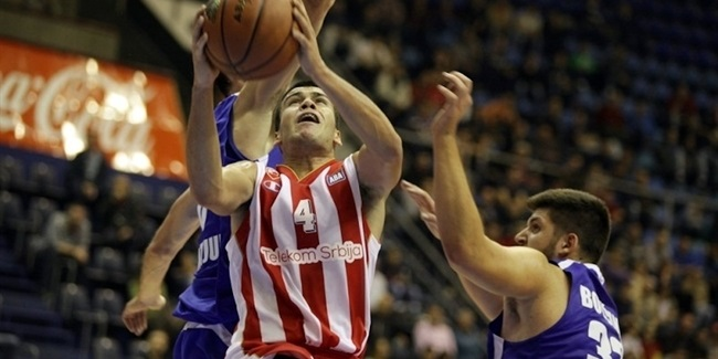 Mornar adds Rebic at point guard
