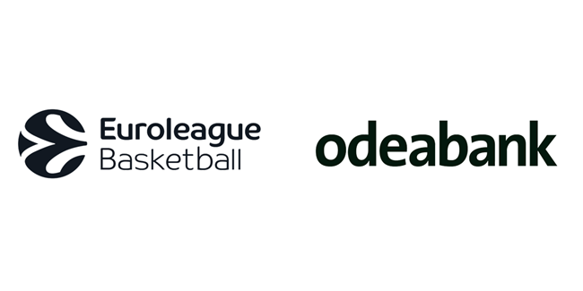 Odeabank joins Euroleague Basketball as regional partner