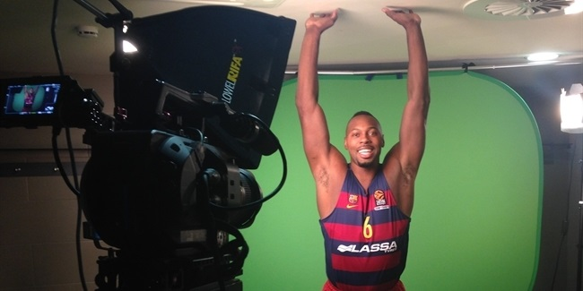 2016-17 Media Day: FC Barcelona Lassa