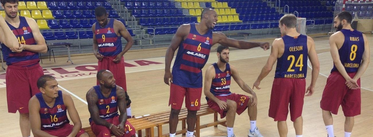 competitive price 8e8ba d5e14 2016 Media Day Live: FC Barcelona Lassa - News - Welcome to ...