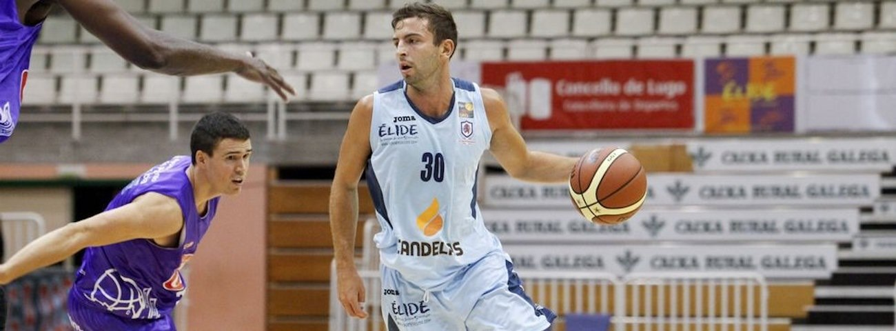 Dominion Bilbao Basket adds Llorente at point