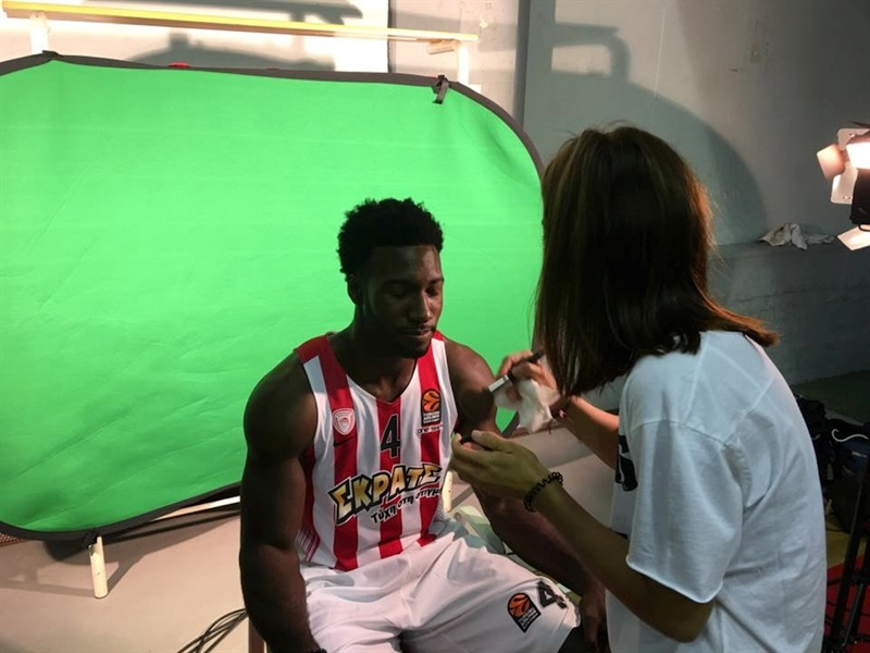 Patrick Young - Olympiacos Piraeus - Media Day 2016 - EB16 (photo Olympiacos)