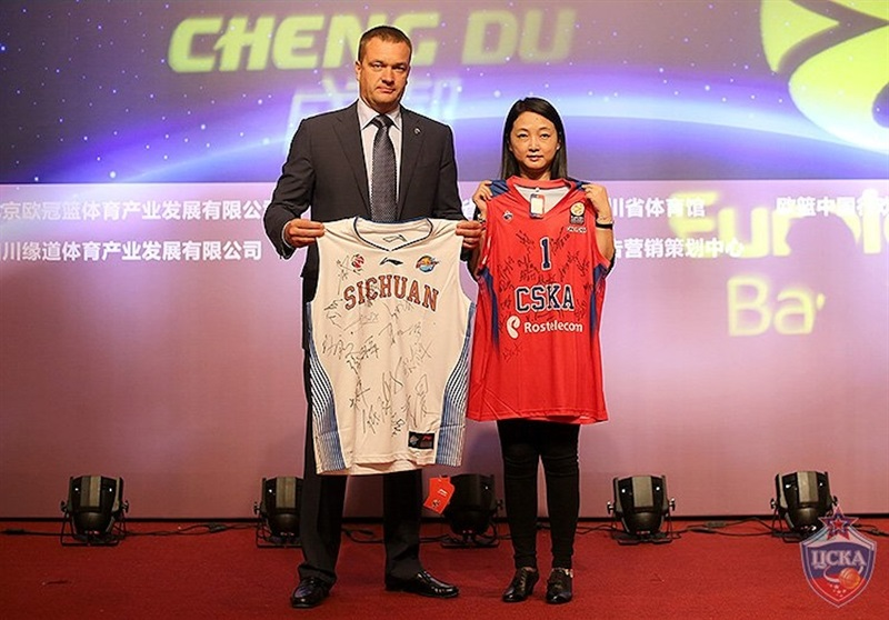 Andrey Vatutin - CSKA Moscow - China Tour 2016 - EB16 (photo T. Makeeva - CSKA Moscow)