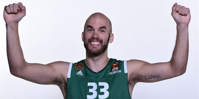 CALATHES, NICK