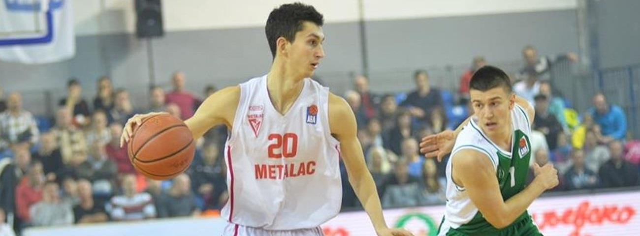 Crvena Zvezda adds depth, invests in future with Rakicevic