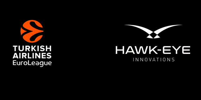 EuroLeague upgrades with Hawk-Eye Innovations SMART Replay solution