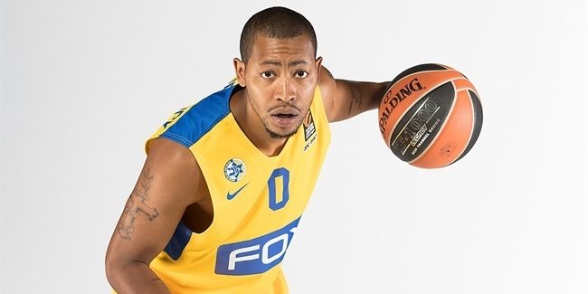 EuroLeague Weekly: Shot analysis with Andrew Goudelock