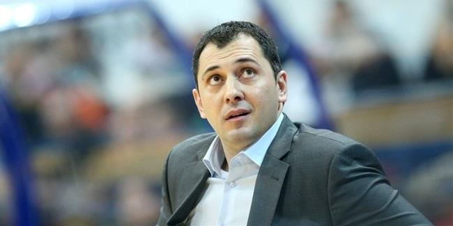 Rajkovic resigns, Jonchevski takes over as MZT coach
