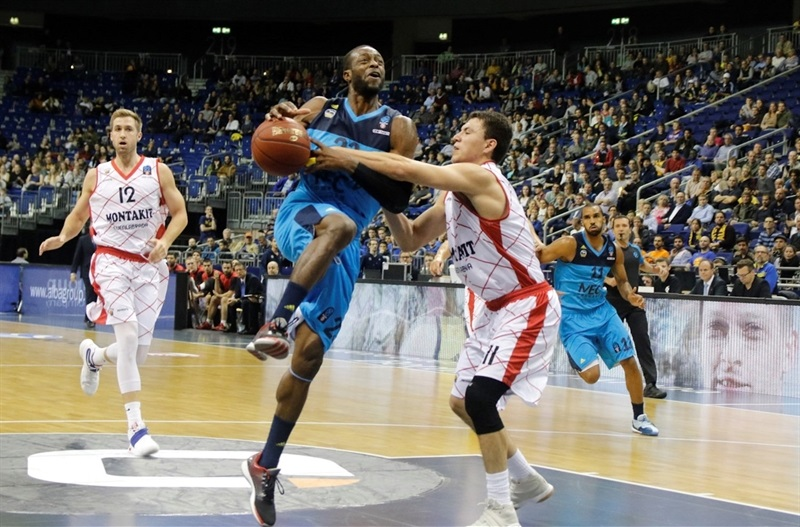 Dominique Johnson - ALBA Berlin - EC16 (photo Thomas Schmidt)