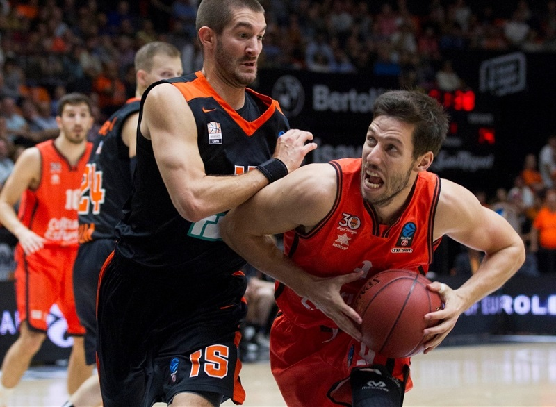 Sam Van Rossom - Valencia Basket - EC16 (photo Valencia Basket)