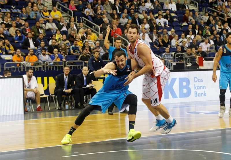 Tony Gaffney - ALBA Berlin - EC16 (photo Thomas Schmidt)