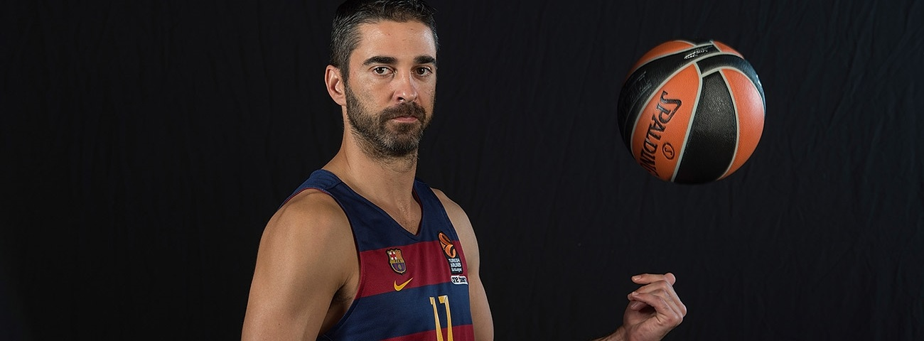 Juan Carlos Navarro: Starting the new area with a long road trip