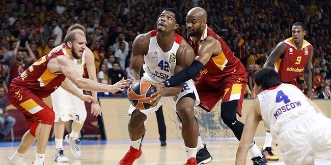 RS Round 1 report: CSKA opens title defense in style by routing Galatasaray