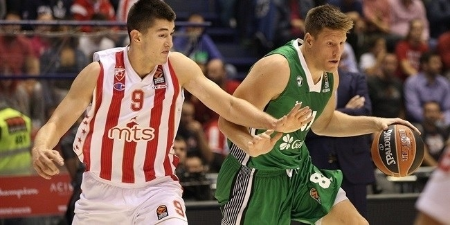 ratiopharm Ulm brings in Harangody