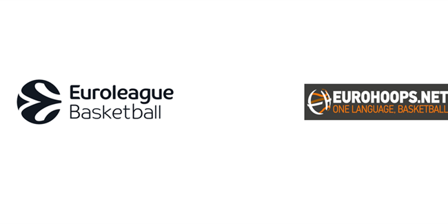 Euroleague Basketball, Eurohoops.net enhance collaboration