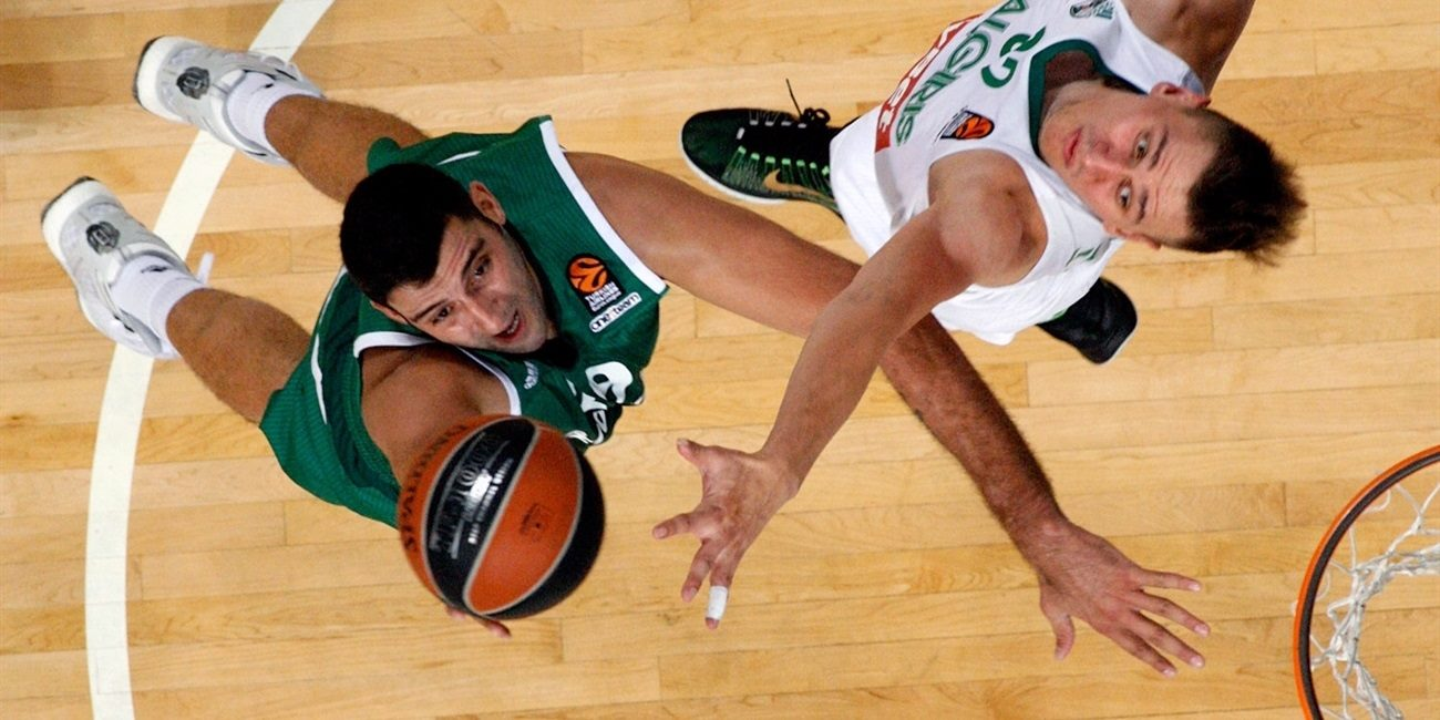 RS Round 1 report: Pappas, Panathinaikos hold off Zalgiris to win opener