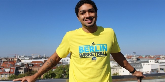 Peyton Siva: First win - and going for more!