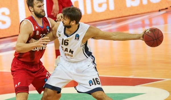 Virtus lands Marcos Delia