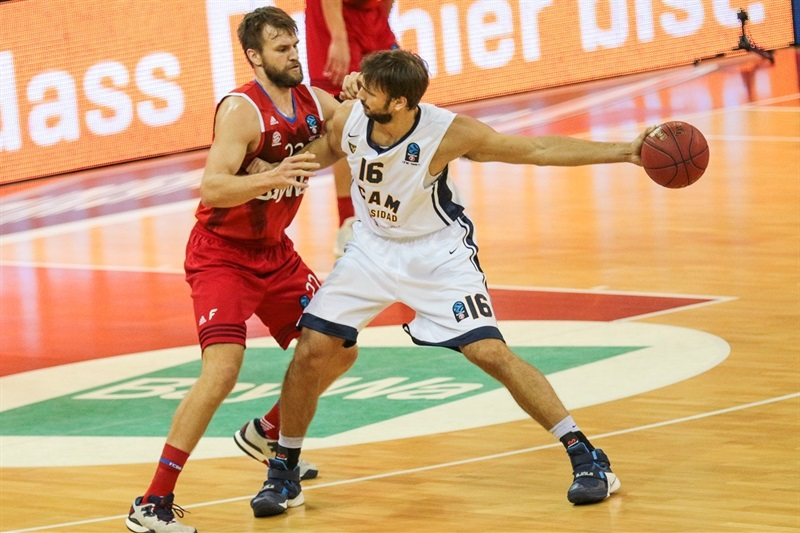 Marcos Delia - UCAM Murcia - EC16 (photo Matthias Stickel)