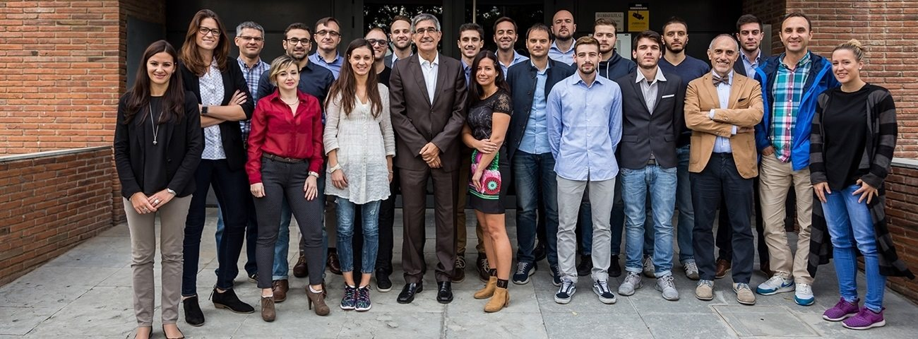 2016-17 EBI Master begins at Euroleague Basketball headquarters