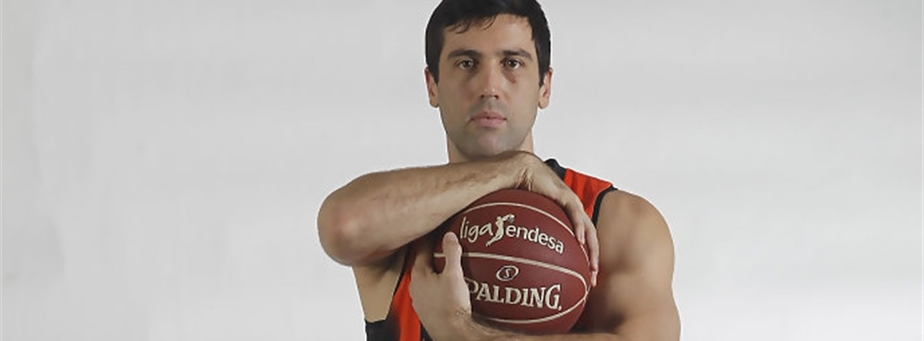 Fuenlabrada's Sekulic, sidelined two months
