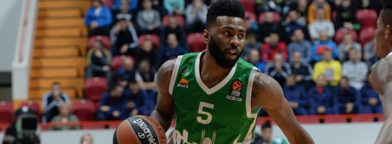 Regular Season Round 5 MVP: Keith Langford, Unics Kazan
