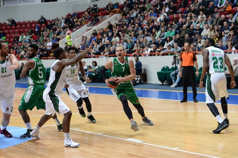Anton Ponkrashov - Unics Kazan - EB16 (photo Unics)