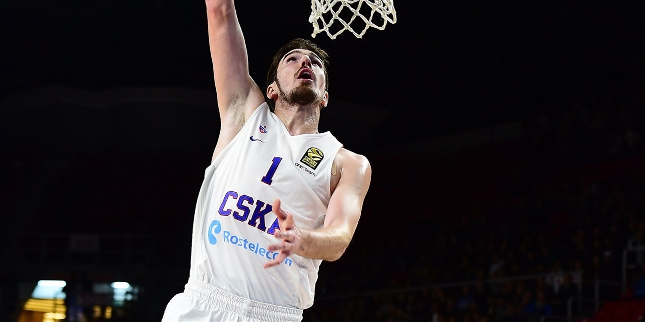 RS Round 3 report: Champs edge Efes to stay perfect