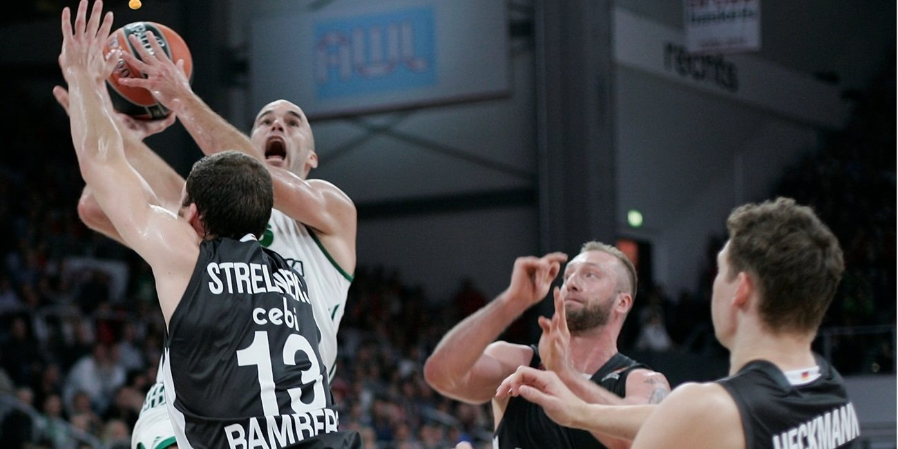 RS Round 3 report: Panathinaikos rallies and gets game-winner from Calathes!