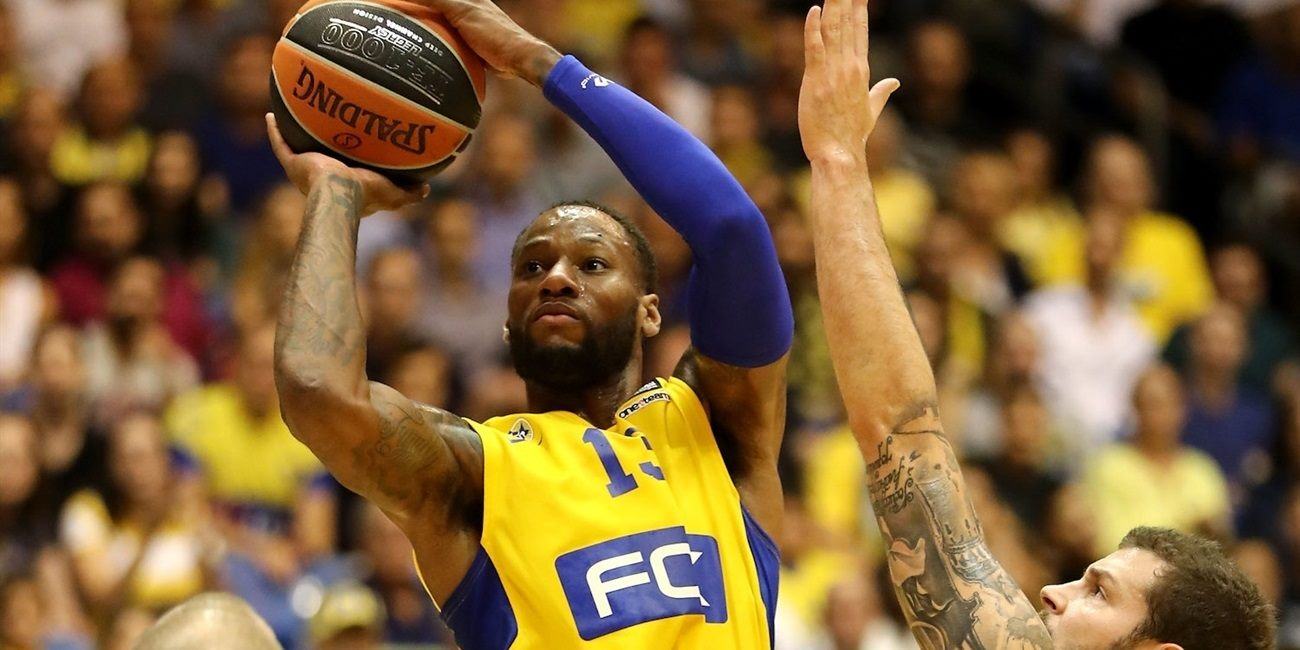 RS Round 3 report: Maccabi rides balanced offense to first victory